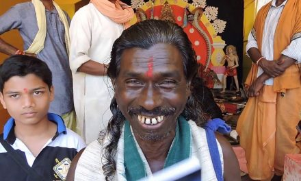 Success story of Padma Shri Awardee Haldar Nag